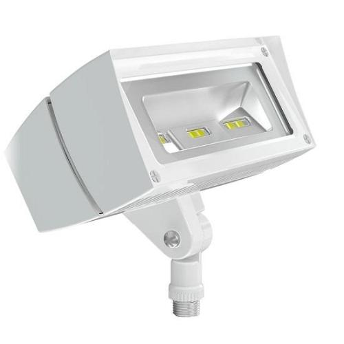Rab Led Space Light: RAB Lighting FFLED18W LED Landscape Light 18 Watt 5100K