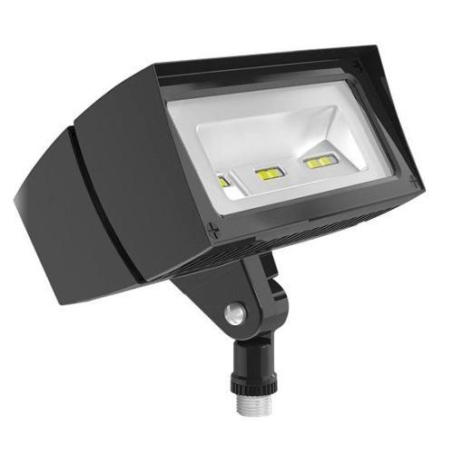 rab lighting ffled18y led landscape flood light fixture 18 watt. Black Bedroom Furniture Sets. Home Design Ideas