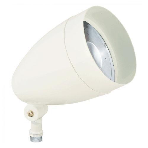 RAB Lighting HBLED13DCW LED Flood Light Fixture 13 Watt 5000K White Energy