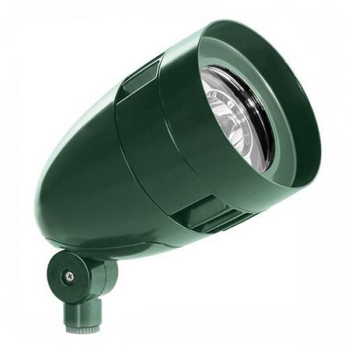 rab lighting hbled13nvg led flood spot light fixture 13 watt 4000k. Black Bedroom Furniture Sets. Home Design Ideas