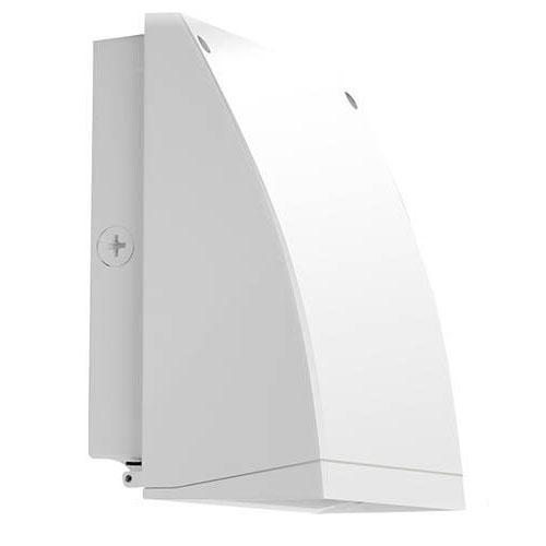 rab lighitng slimfc37nw led wall pack 200 watt metal