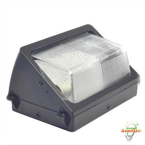 rab lighting wp2sh150qt hps wall pack 150 watt 120 208 240