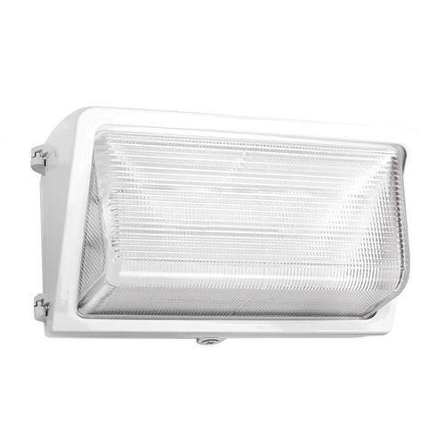 rab lighting wp3led55w led wall pack 400 watt metal