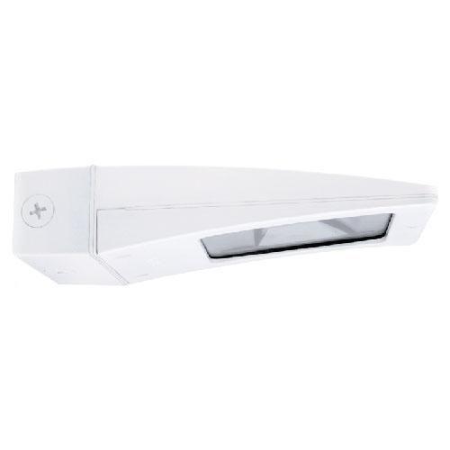 rab lighting wpled13yw led wall pack 13 watt 3000k white