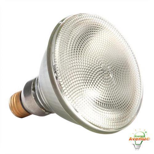 sylvania 130v halogen ir flood light bulb 60 watt par38 energy avenue