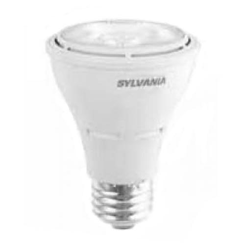 Sylvania - 78988 - LED8PAR20/DIM/830/NFL25/G3 - PAR20 LED - 60 Watt Halogen Equivalent -- 8 Watt - 3000K - 475 Lumens - 25 Degree Beam Angle