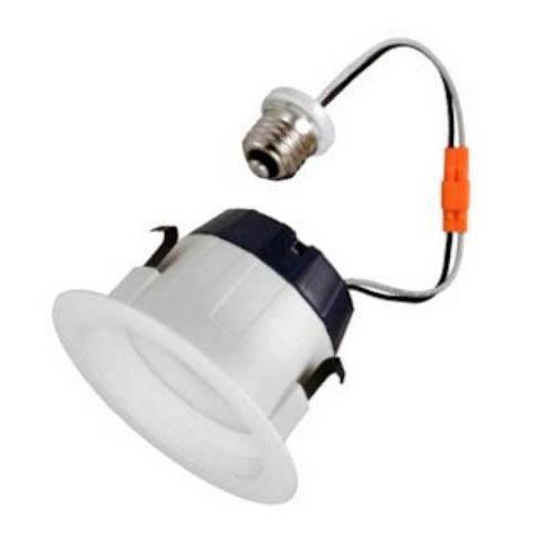 sylvania 70459 led rt4 600 827 fl80 ultra rt4 recessed downlight kit