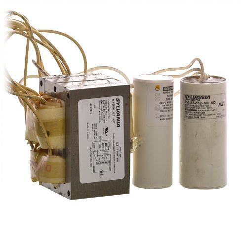 Sylvania 47229 m150multi kit magnetic metal halide ballast kit sylvania 47229 m150multi kit magnetic metal halide ballast kit sciox Choice Image