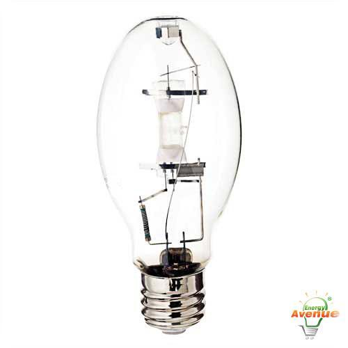 Heat Generated By Metal Halide Lamp: ED28 Metal Halide Pulse Start Lamp
