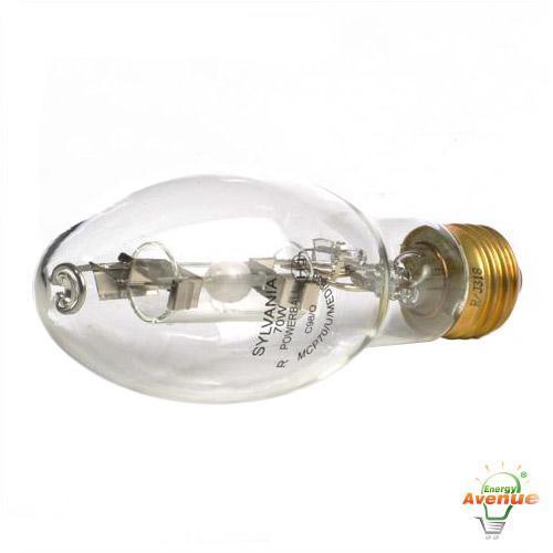 metal halide hid lamp 70 watt medium e26 base ed17 bulb 88. Black Bedroom Furniture Sets. Home Design Ideas
