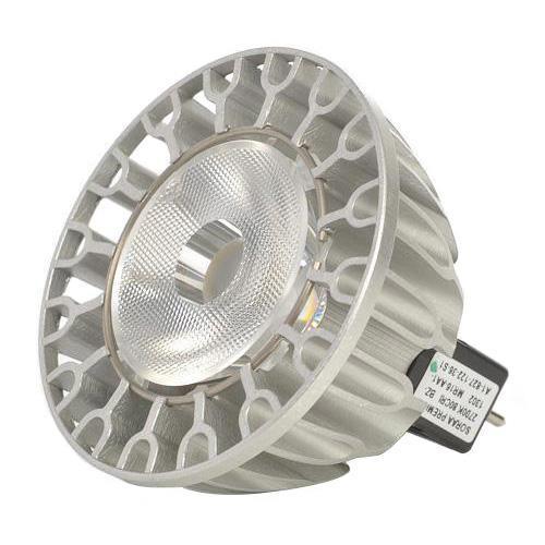 Soraa 00943 - SM16-07-36D-927-03 - 7.5W MR16 LED - 2700K