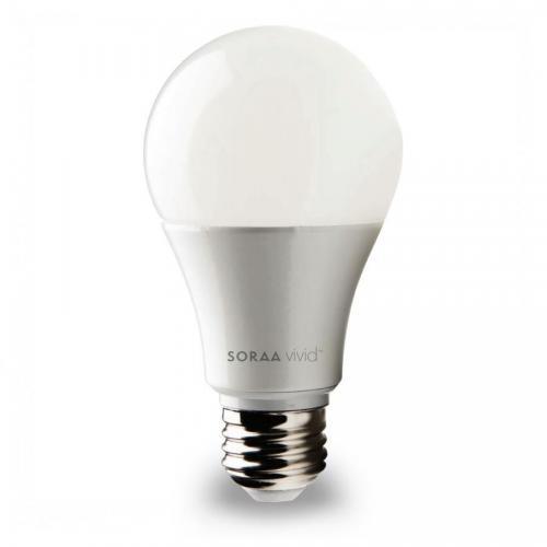 Soraa 04214 - 11W LED A19 - 2700K