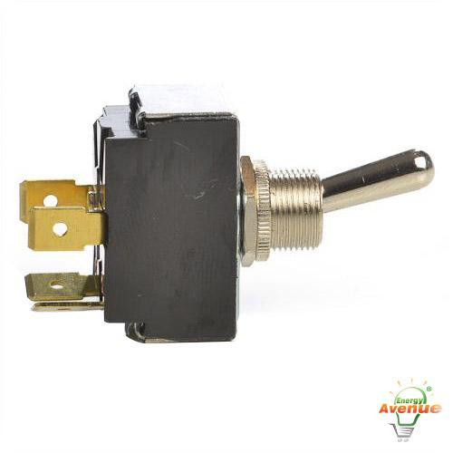 Selecta Switch - SS203P-BG - On/Off Toggle Switch