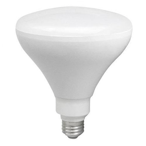 tcp lighting led17br40d30k dimmable led light bulb 17 watt br40 3000k energy avenue. Black Bedroom Furniture Sets. Home Design Ideas