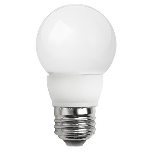 tcp lighting led5e26g1627kf dimmable frosted led globe. Black Bedroom Furniture Sets. Home Design Ideas