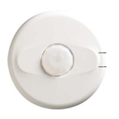 WattStopper CI-355-1 - Passive Infrared Line Voltage Ceiling Sensor