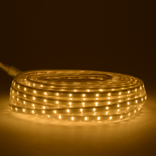 American Lighting 120 Tl60 45 9 Ww 67 2w Led Rope Light 3000k
