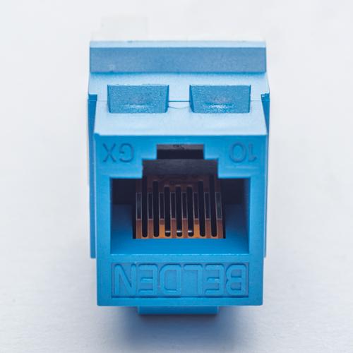 Belden - AX104156 - Modular Jack