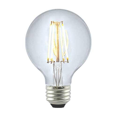 Green Creative 57893 4 5w G25 Led Clear Filament