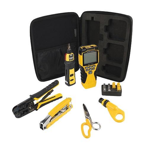 Klein Tools Vdv001 819 Vdv Scout Pro Tester Kit Tests