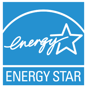 Energy Star: Qualified