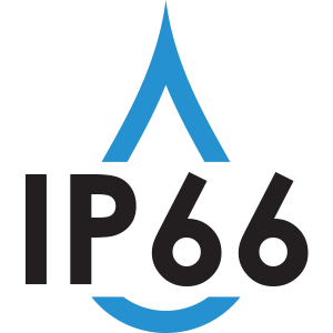 IP66 Listed: Yes