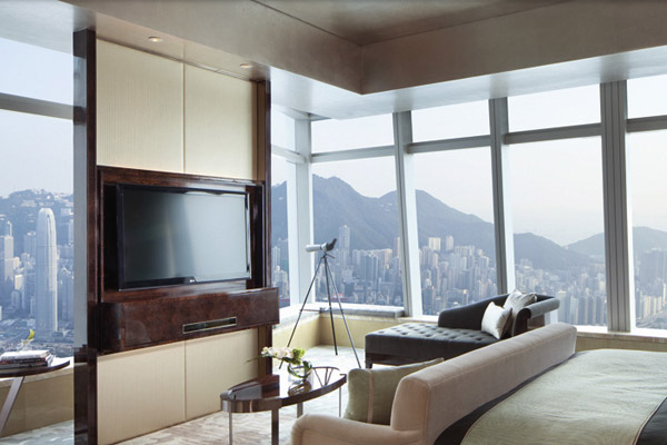 Hotels Around the World: Where Are the Best Views? thumbnail