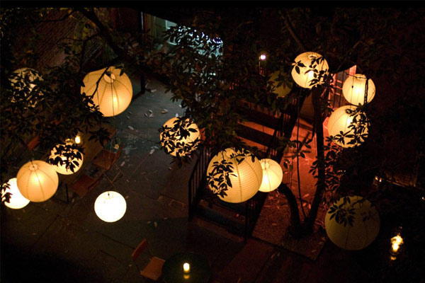 Patio Party: Tips for Outdoor Lighting thumbnail