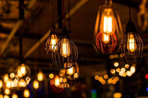 How to Create Vintage-Style Lighting thumbnail