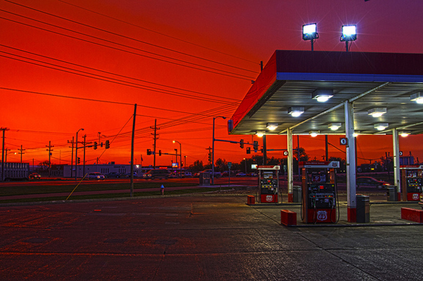 Guide to Gas Station Lighting thumbnail