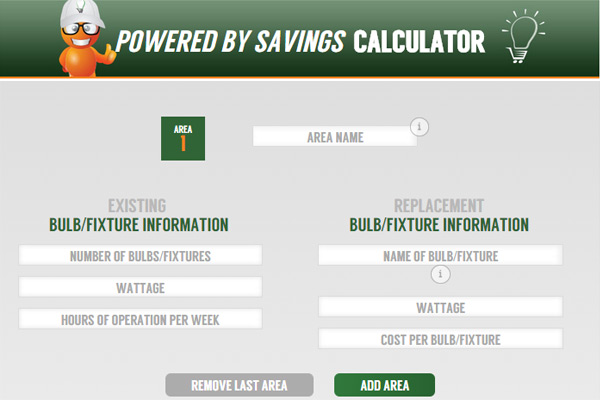Powered By Savings: Energy Calculator thumbnail