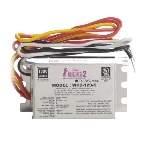 Fulham Workhorse Ballasts