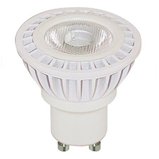 LED MR16 Lamps (GU10)