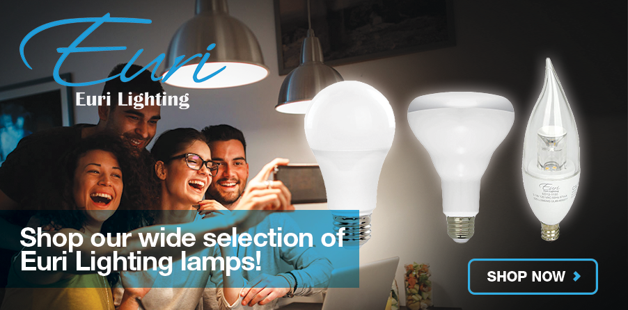 Buy Euri Light Bulbs