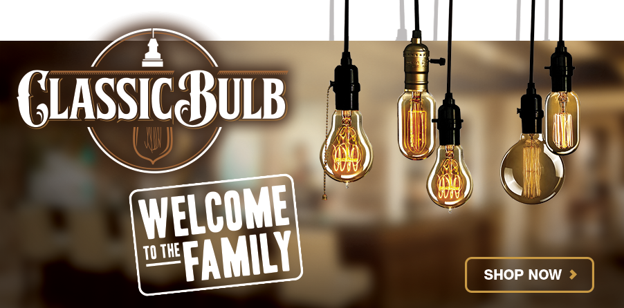 Buy Classic Bulb Today!