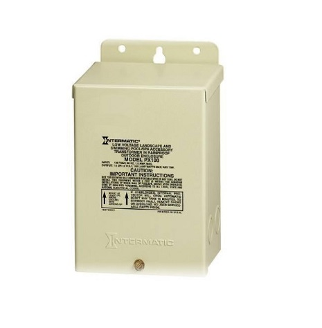 Outdoor - Low-Voltage-Transformers