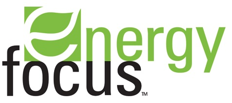 Energy Focus Products