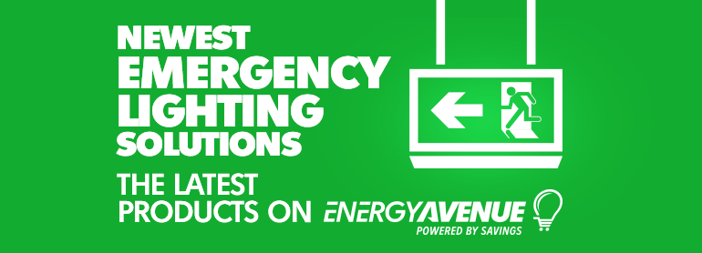 The Newest Emergency Lighting Solutions thumbnail