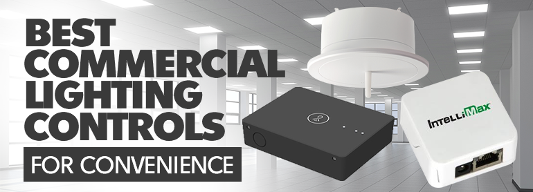Best Commercial Lighting Controls for Convenience thumbnail
