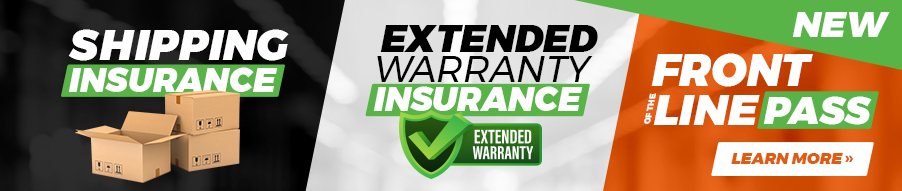 EnergyAvenue Additional Sevices - Extended Warranty, Shipping Insurance, Front-of-the-Line Pass