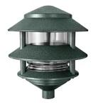LED Pagoda Lighting