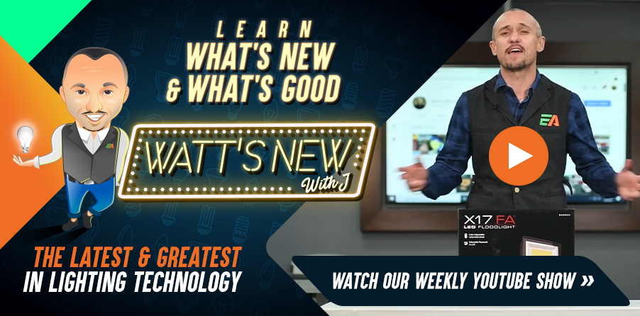 Watt's New with J
